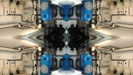 Kaleidoscopic trance V