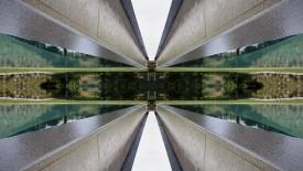 Kaleidoscopic trance I